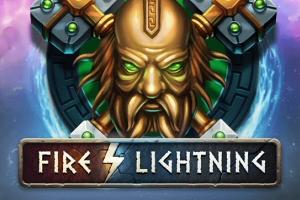 Fire & Lightning Slot