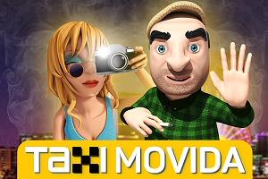Taxi Movida Slot by Booming Games