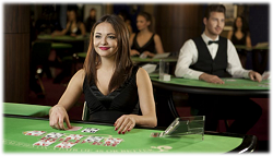 Live Dealer 21 Concept and Theory