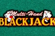 How to Play Multi-Hand Blackjack – The Serious Gamer's Guide to 5-Seater 21