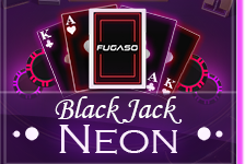 How to Play Neon Classic Blackjack – It's Cool, It's Purple, It's Fugaso!