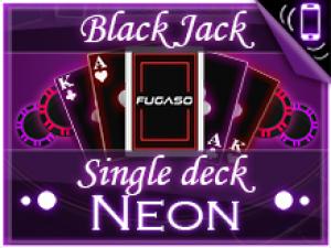 Odds of winning blackjack at casino