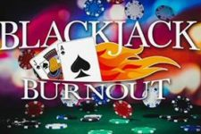 """How to Play Blackjack Burnout, a """"Hot"""" New 21 Game from Angel Espino"""