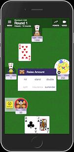 CardzMania Multiplayer Online Blackjack