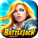 Battlejack - Blackjack RPG for iOS and Android