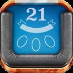 Kama Games Blackjackist 21 App