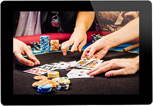 Blackjack Online With Friends