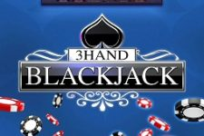 How to Play 3 Hand Blackjack by HungryBear Gaming