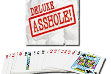 History of Asshole the Card Game