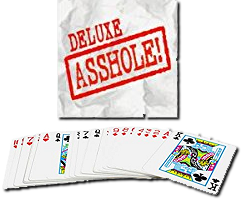 How to Play Asshole Rules and Game Play