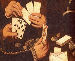 History of Forty-Fives Card Game