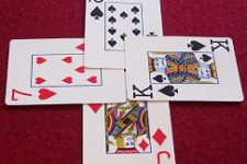 Trump Card Games: Concepts in Trick-Catching