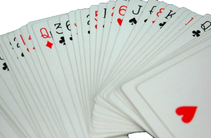 Lessons in Gambling from Family Game Night
