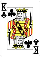 Coup Duke King