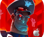 Mobile Coup Card Game for iOS iPhone and iPad