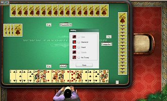 Review of Favorite Games' Sergeant Major 8-5-3 app for Android smartphones and tablets.