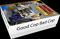 Games Similar to Coup - Good Cop Bad Cop