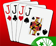 Review of Mobile Euchre 3D for Android & iOS