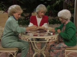 What playing family card games when growing up taught me about gambling today.