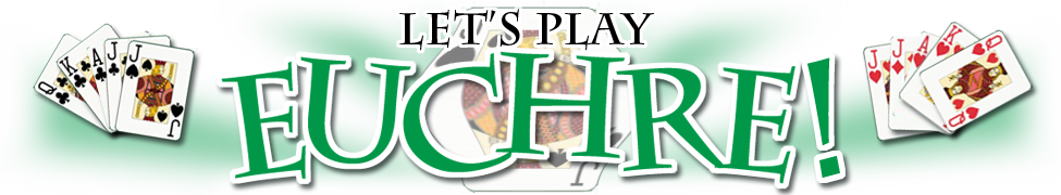 Let's Play Euchre Community of Lower Mainland Euchre Clubs in BC Canada