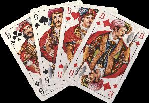History of the German Card Game Skat