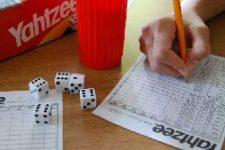 Dice Games Like Yahtzee