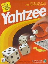 Yahtzee Rules & Free Printable Yahtzee Score Pad