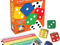 How to Play Qwixx Dice Game by GameWright