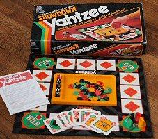 Yahtzee Showdown