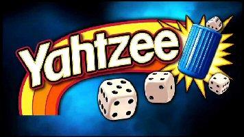 Betting on Yahtzee