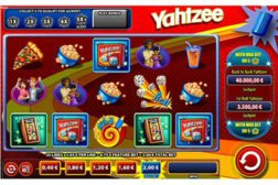 Ways to play Yahtzee for money - Yahtzee online slot machine by WMS and SG Gaming