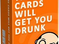 How to play These Cards Will Get You Drunk Review
