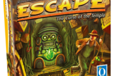 How to Play Escape: The Curse of the Temple Review