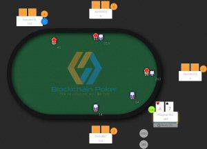 Play on Blockchain Poker