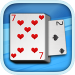 Canasta iOS and Android Mobile App by Karman Games