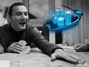 How to Play Poker & Games with Friends online