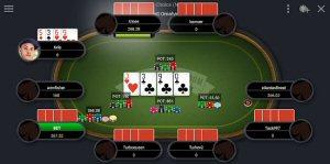 Play on Pocket Poker Room