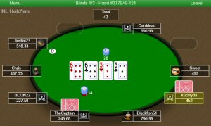 Play on PokerHost.co