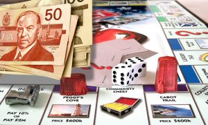 How to Play Real Money Games in Canada