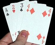 How to Play Badugi Poker Online