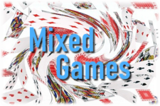 How to Play HORSE and Other Mixed Games