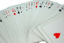 How to Gamble with Cards