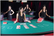 How to Play at a Live Dealer Casino