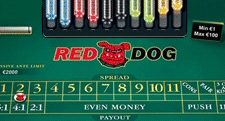 How to Play Red Dog Poker for Real Money Online - Red Dog Casino Game Rules & Strategy