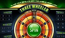How to Play Three Wheeler Casino Game - Three Wheeler Rules