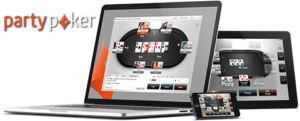 Party Poker Canada Poker Review
