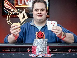 Canadian Chris Kruk Poker Player Profile Apotheosis92