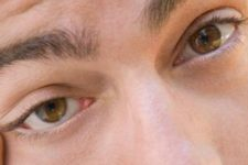 Correct eye management when playing online poker for long hours.