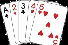 How to Play Omaha 8 Hi-Low The Wheel