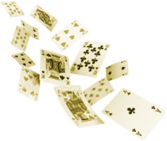 Brief History of Texas Holdem